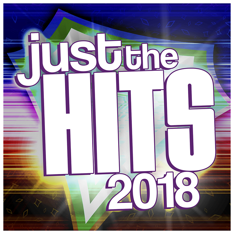 Various Artists - Just The Hits 2018 - CD