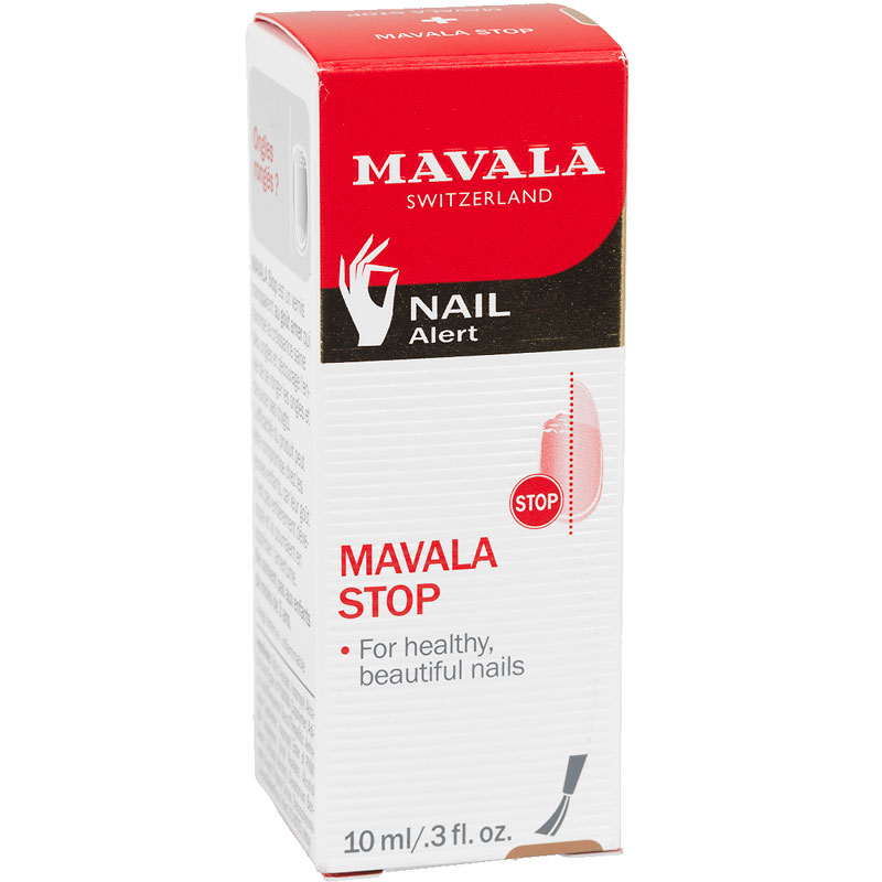 Mavala Stop - Nail Biting/Thumb Sucking - 10ml