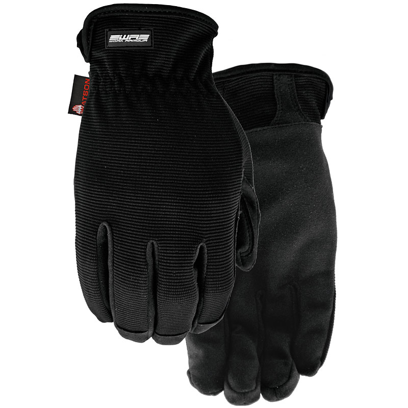 Watson Wingman Gloves - Small - 004