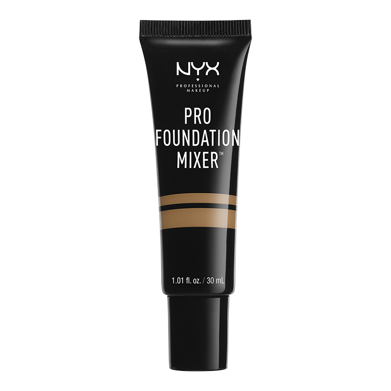 NYX Professional Makeup Pro Foundation Mixer - Olive
