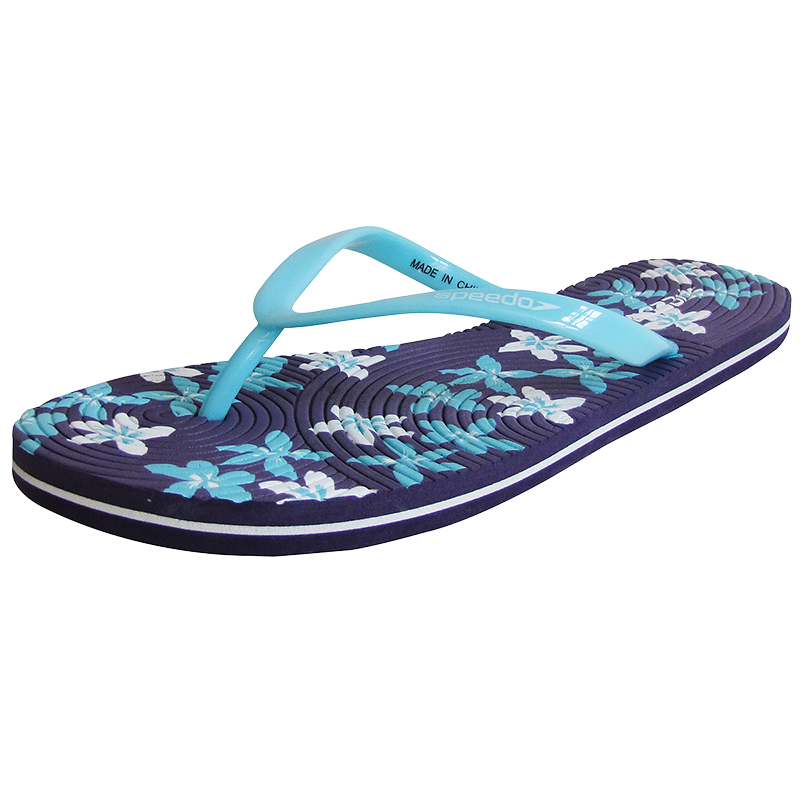 Speedo Women's Floral Zori Sandal - Sizes 7-10 - 87PP004 - Assorted