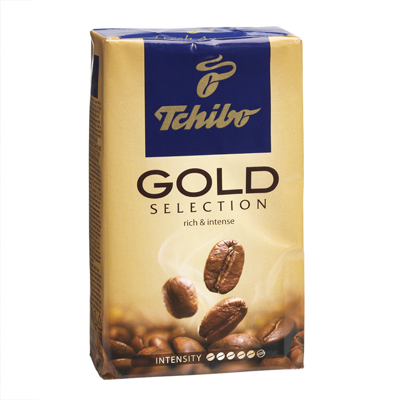 e6665504ab Tchibo Coffee - Gold Selection - 250g | London Drugs