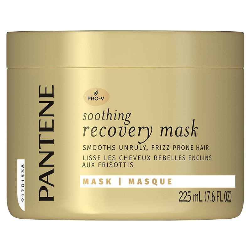 Pantene Pro-V Soothing Recovery Mask - 225ml
