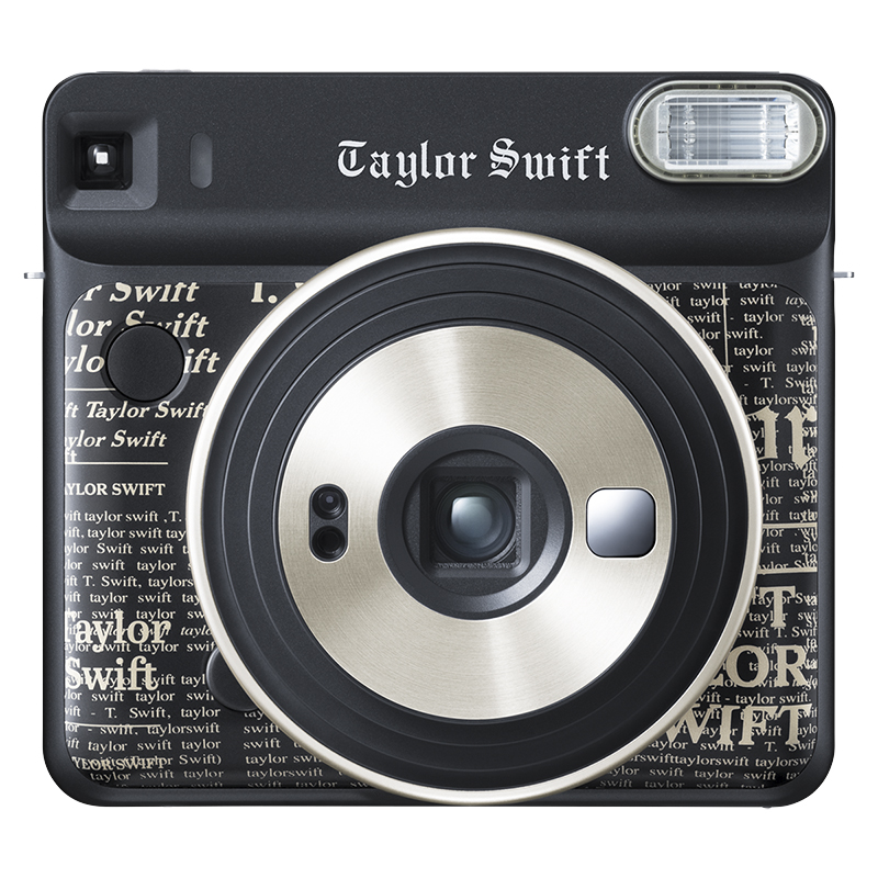 Fujifilm Instax SQUARE SQ6 - Taylor Swift Edition - 600020362