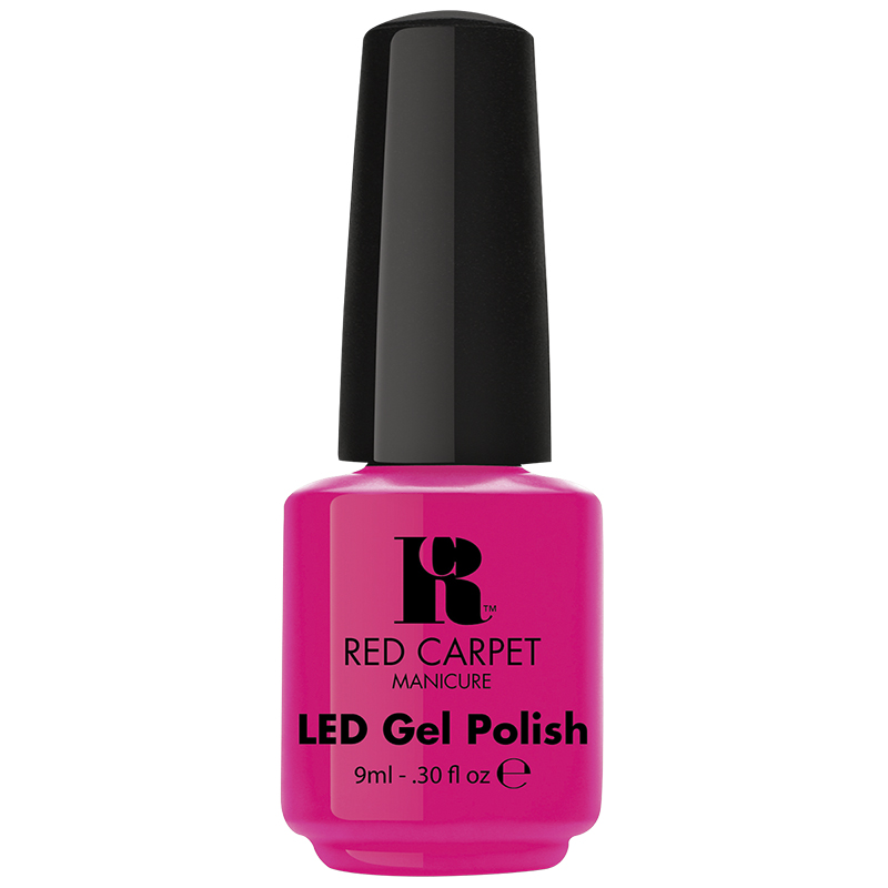 Red Carpet Manicure LED Gel Nail Polish - Paparazzied