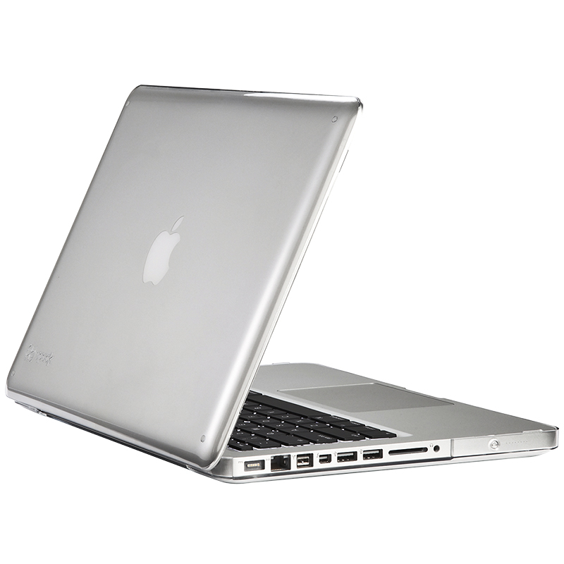 Speck SeeThru Aluminum for MacBook Pro 13inch - Clear - SPK-A2733