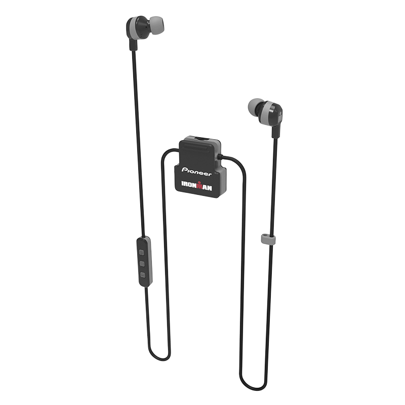 Pioneer Bluetooth Sport Earphones