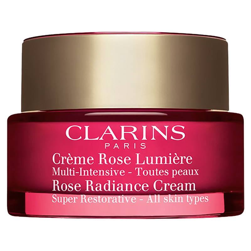 Clarins Extra-Firming Day Cream SPF15 50ml | Jarrold, Norwich