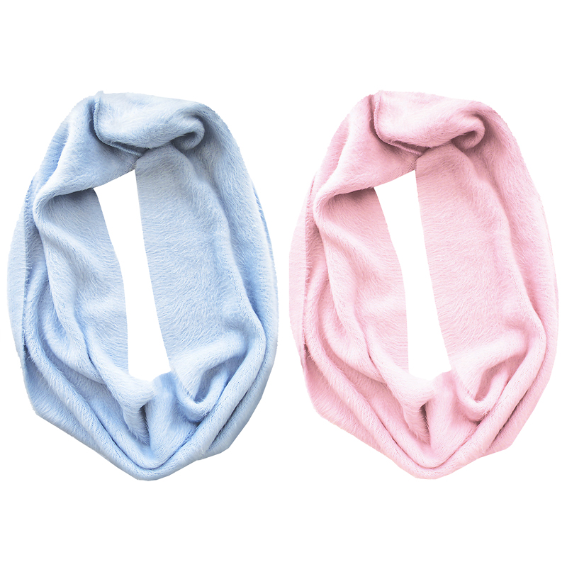 Simon Chang Ladies Infinity Scarf - Assorted