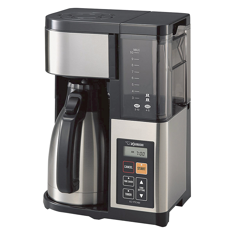 Zojirushi Coffee Maker - EC-YTC100