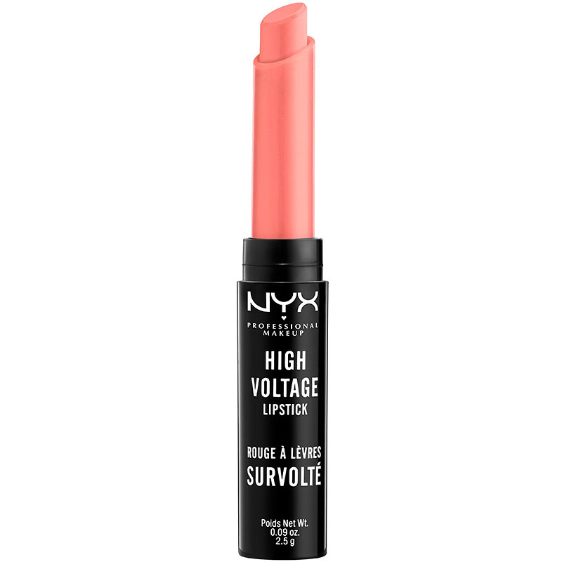 NYX Professional Makeup High Voltage Lipstick