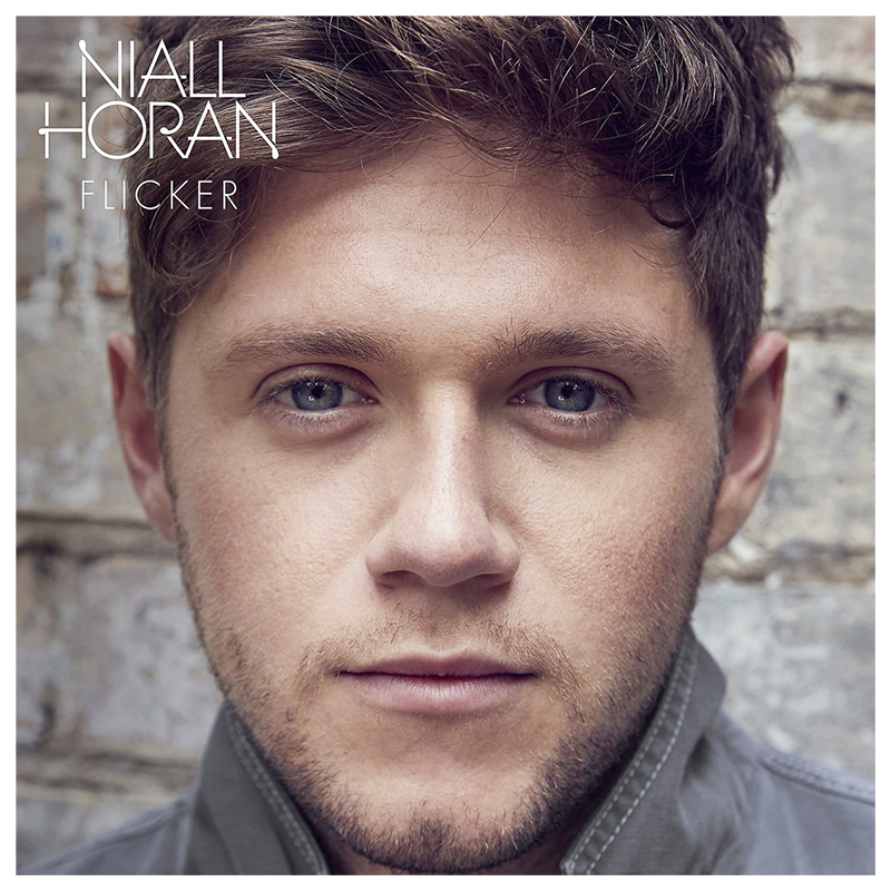 Niall Horan - Flicker - CD