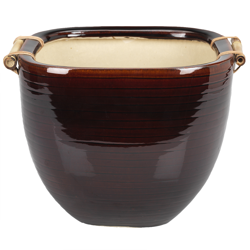 London Drugs Indoor Earthenware Glaze Pot