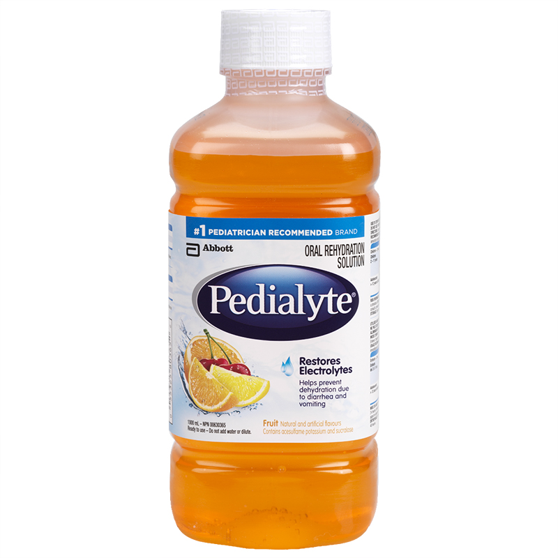 Cost of pedialyte