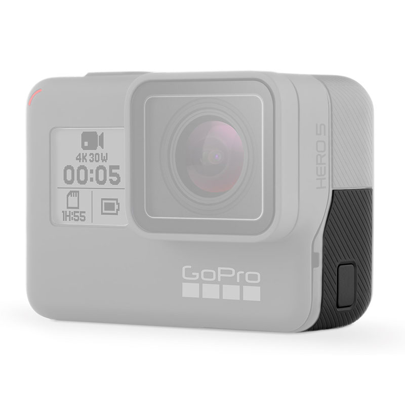 GoPro Hero5-7 Black Replacement Side Door - GP-AAIOD-003