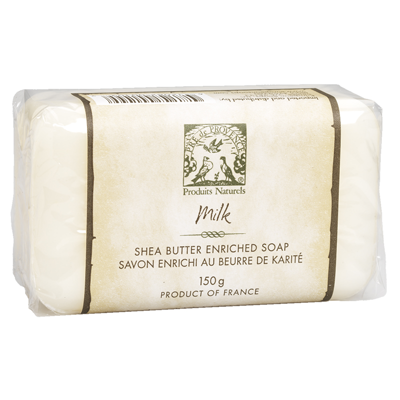 Pre de Provence Luxury Soap - Milk - 150g