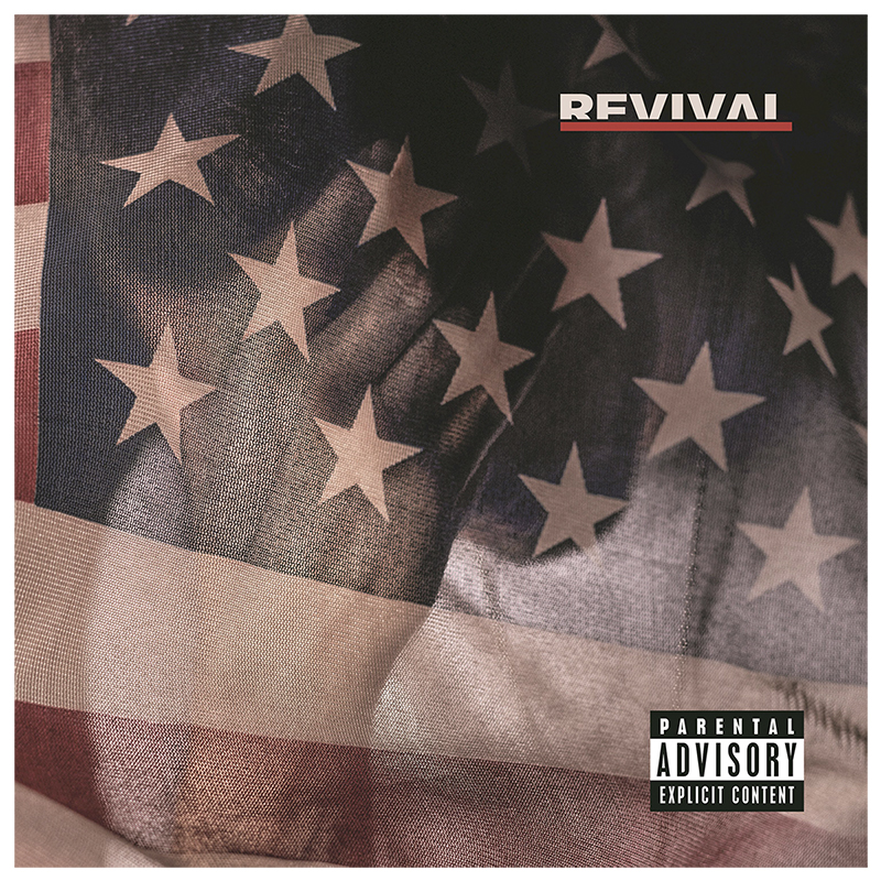 Eminem - Revival - CD