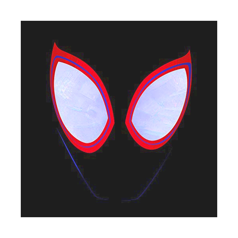 Soundtrack - Spider-Man: Into the Spider-Verse  - CD