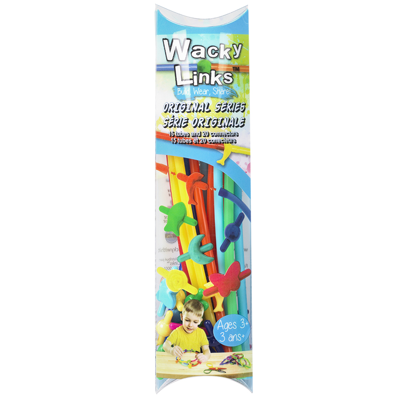Wacky Links Original Series - Assorted