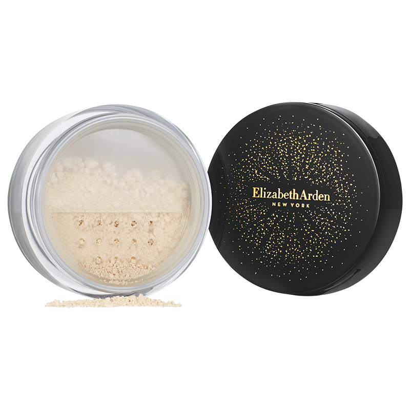 Elizabeth Arden High Performance Blurring Loose Powder - Translucent
