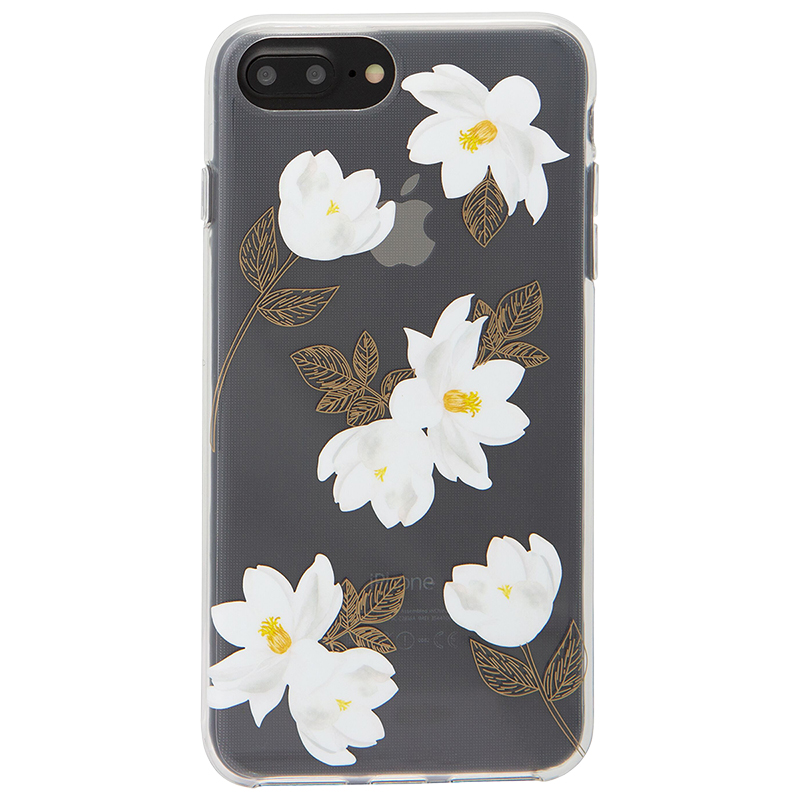 Sonix Slim Fit Impact Case for iPhone 6/7/8 Plus - Oleander - SX28201380