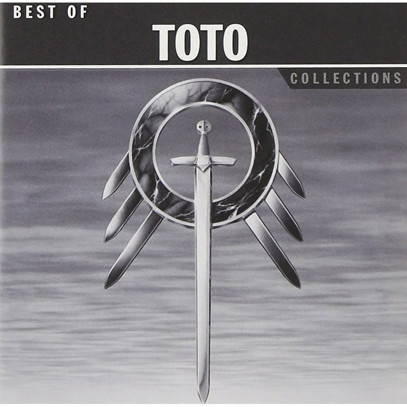 Toto - Best Of Toto Collection - CD