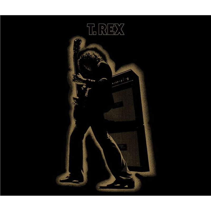 T. Rex - Electric Warrior - Vinyl
