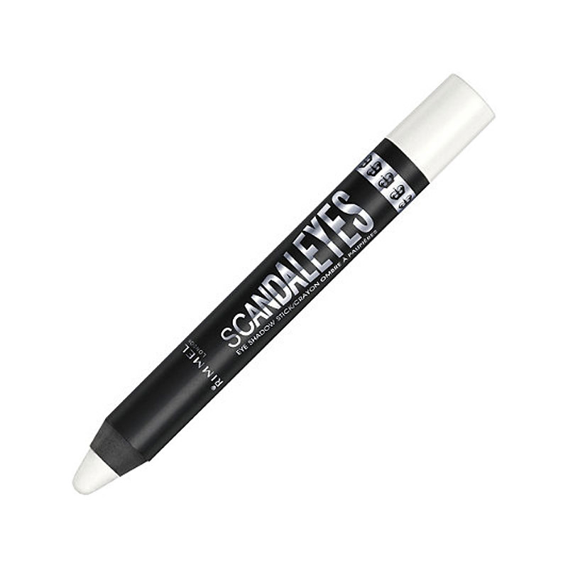 Rimmel Scandaleyes Shadow Stick - Witness White