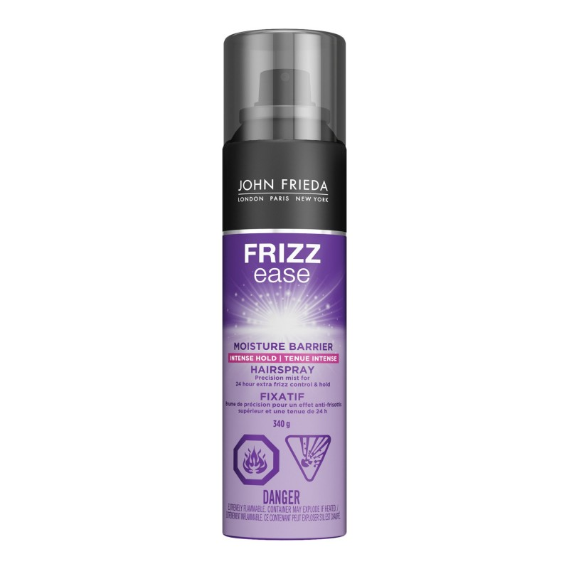 John Frieda Frizz Ease Moisture Barrier Firm-Hold Hairspray - 350ml