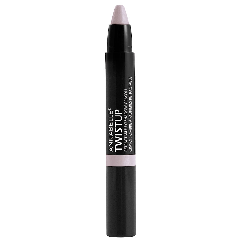 Annabelle TwistUp Retractable Eyeshadow Crayon - Pearl
