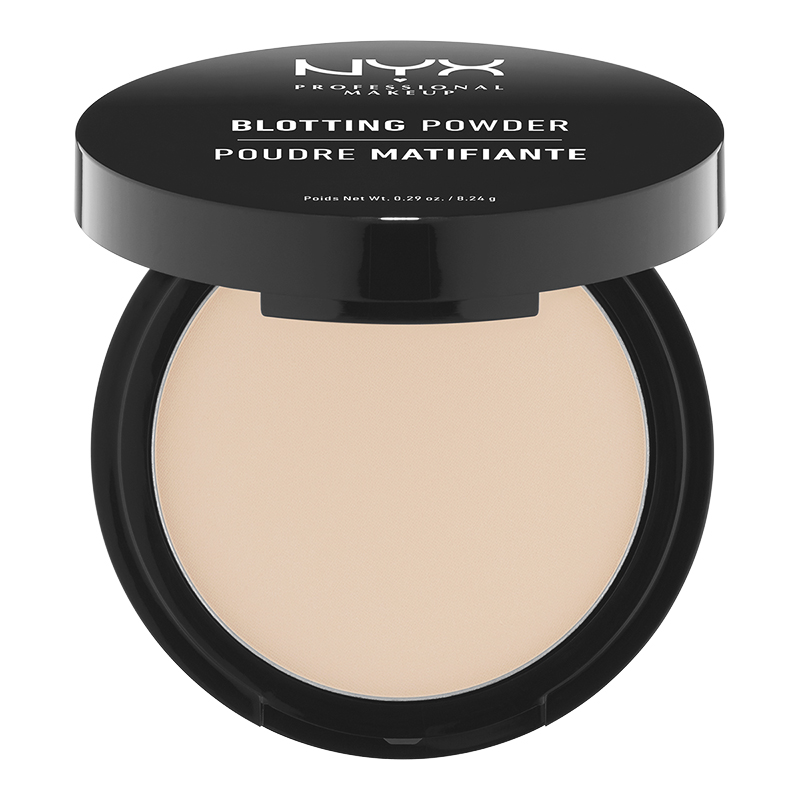 NYX Professional Makeup Blotting Powder - Light Medium