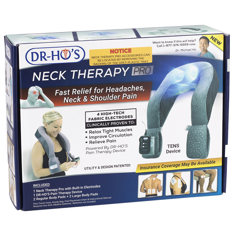Dr-Ho's Neck Therapy Pro - 01830