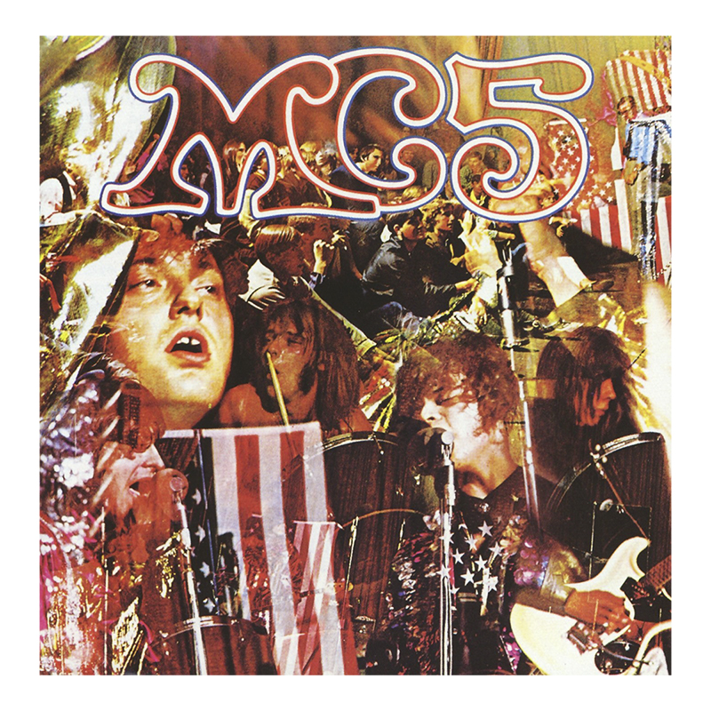MC5 - Kick out the Jams - Vinyl