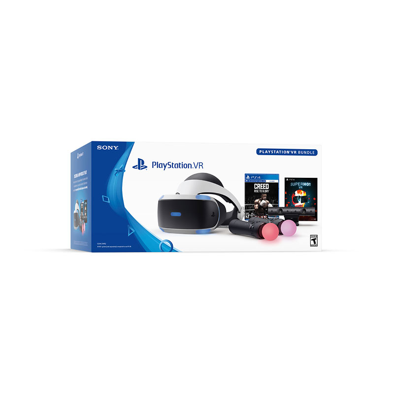 f8ab9cb4d6df PSVR Creed  Rise to Glory and SUPERHOT VR Bundle - 3003470