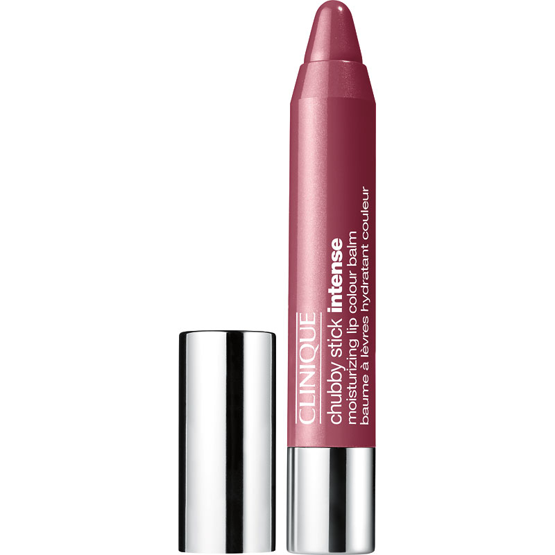 Clinique Chubby Stick Intense Moisturizing Lip Colour Balm - Broadest Berry