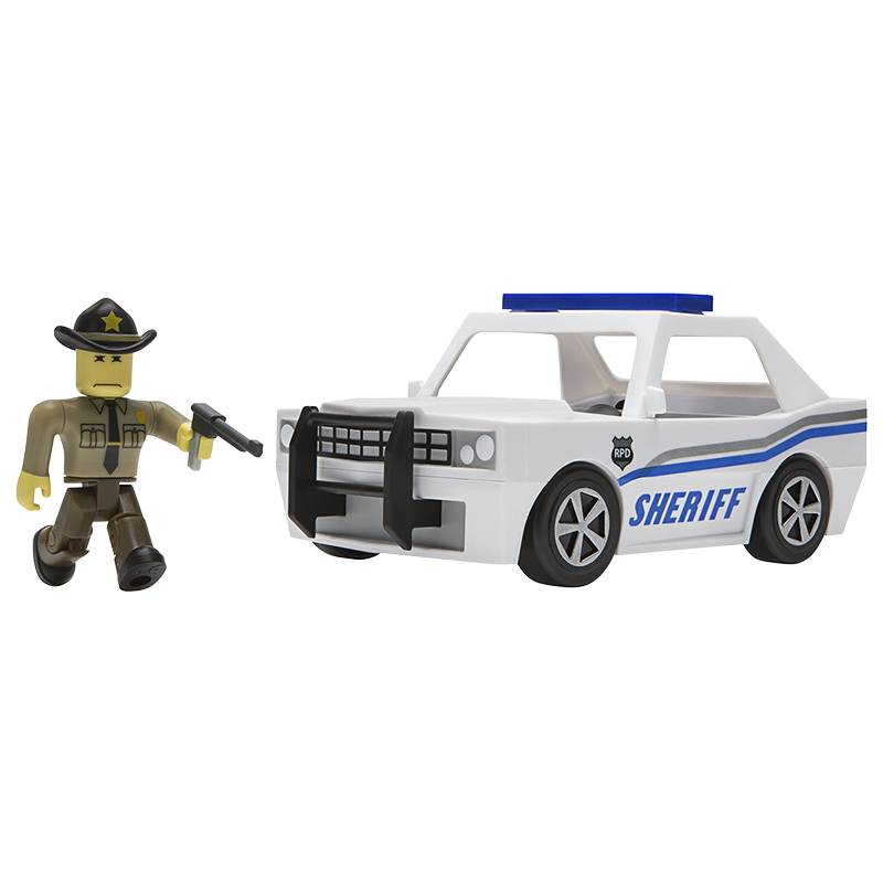 Roblox Toy Vehicle - Assorted