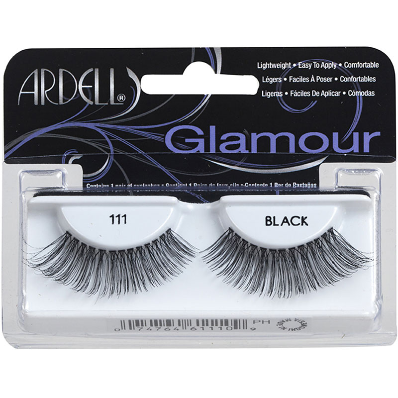 5ef62fe2be9 Ardell Fashion Lashes - Black - 111 | London Drugs