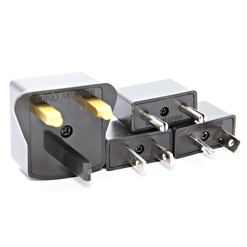 UltraLink Foreign Adapter Plug - UP604