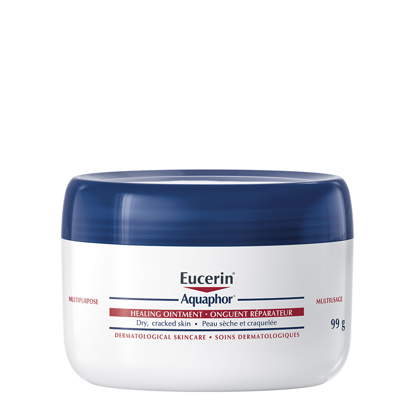 Eucerin Aquaphor Healing Ointment 99g London Drugs