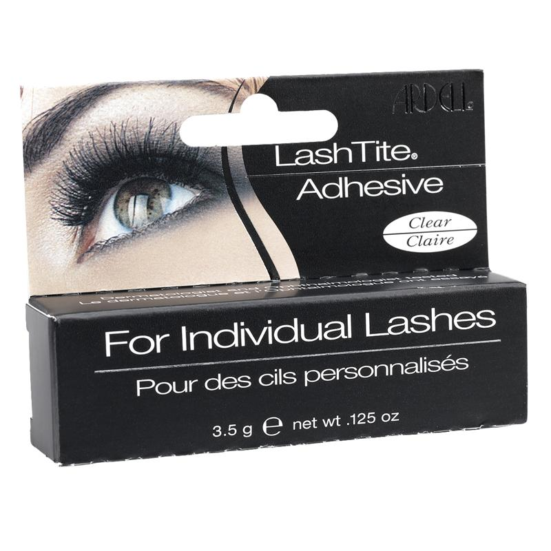 Ardell LashTite Adhesive - Clear - 3.5g