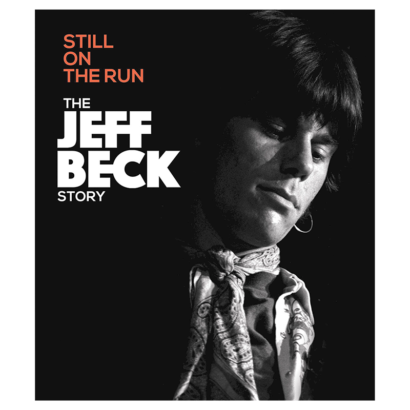 Jeff Beck - Still On The Run: The Jeff Beck Story - DVD