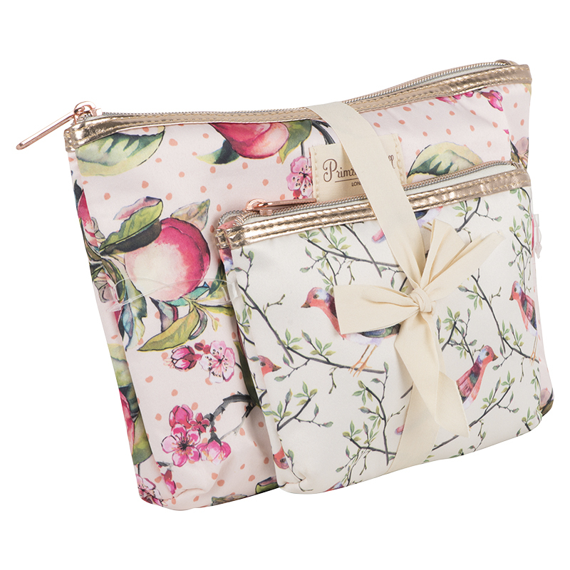 Primrose Hill Bird Clutch Set - A012638LDC