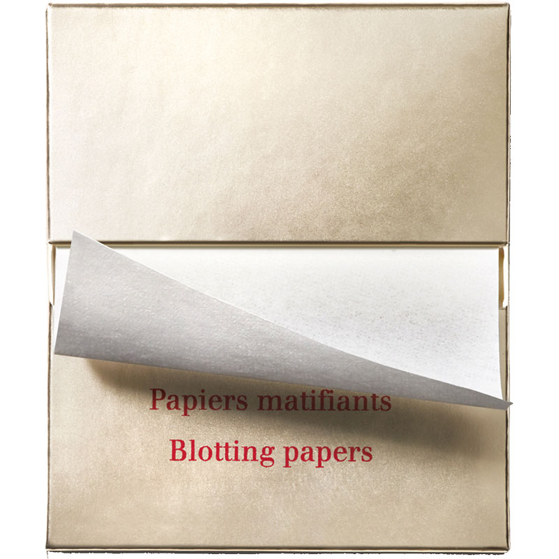 Clarins Mattifying Papers - 2x70 papers