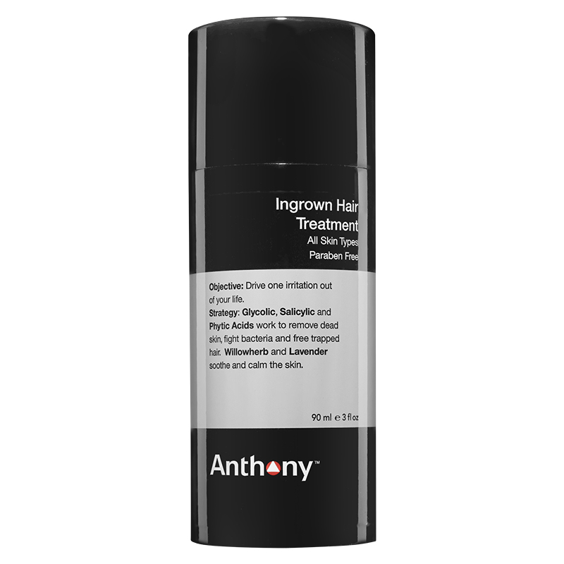 Anthony Ingrown Hair Treatment - 90ml