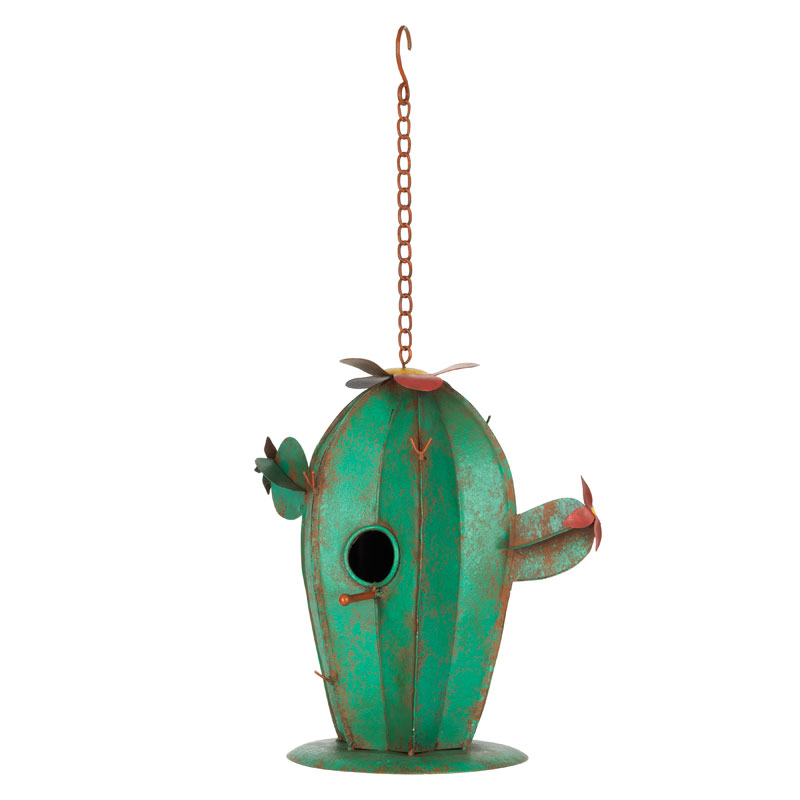 Collection by London Drugs Bird House - Cactus