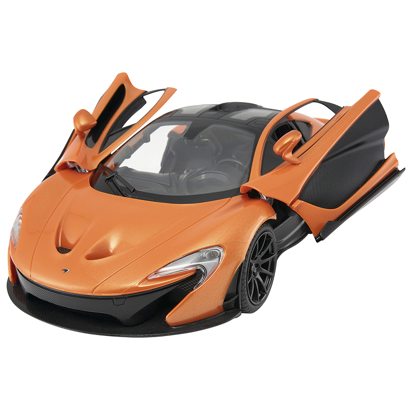 Cobra RC 1:14 McLaren P1 - Assorted Colours - 924753