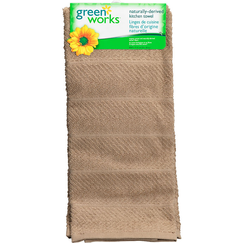 Green Works Kitchen Towels