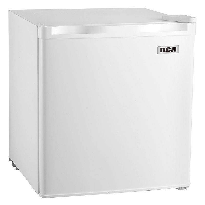 RCA 1.6 cu.ft. Fridge - White - RFR115W