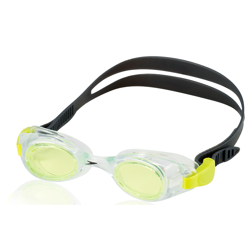 Speedo Hydrospex Kids Goggle - One Size - Assorted Colours