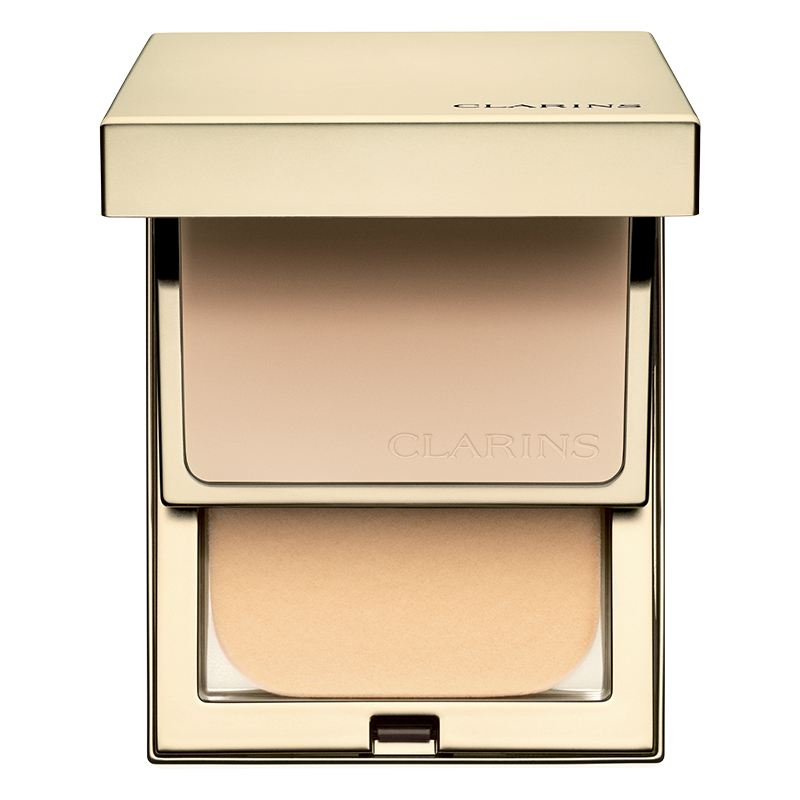 Clarins Everlasting Compact Foundation - 103 Ivory